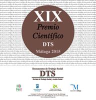 Premio Científico de la Revista DTS. Documentos de trabajo social