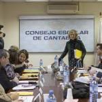 REUNIÓN CONSEJO ASESOR DE SERVICIOS SOCIALES