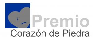 PREMIO CORAZON DE PIEDRA
