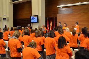 """Conclusiones de la Jornada """"El Trabajo Social ante la Reforma de la Administración Local"""""""