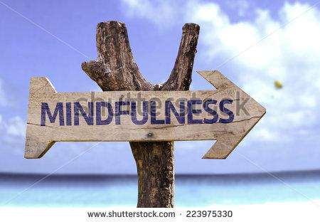 ESCUCHA CONSCIENTE (Mindfulness) COMO   HERRAMIENTA   DE INTERVENCION   EN  EL  TRABAJO SOCIAL