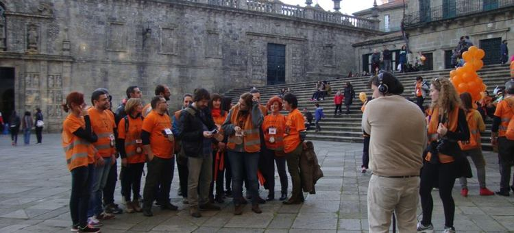 MANIFIESTO de Santiago. Los y las trabajadoras sociales reafirmamos y decimos: ¡Hasta Aquí!