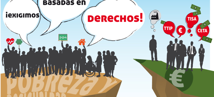 SEMANA CONTRA LA POBREZA: NO DEJEMOS A NADIA ATRÁ (del 9 al 16 de octubre)