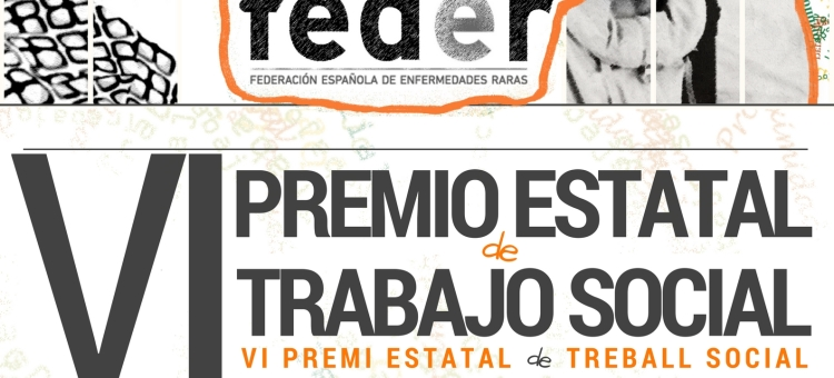 ENTREGA DE LOS VI PREMIOS NACIONALES DEL TRABAJO SOCIAL