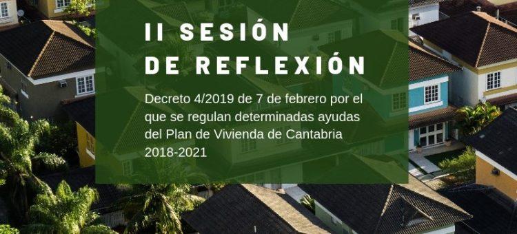 II SESION DE REFLEXIÓN COLEGIAL