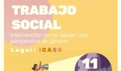 VI Jornada Técnica: Feminismos y Trabajo Social