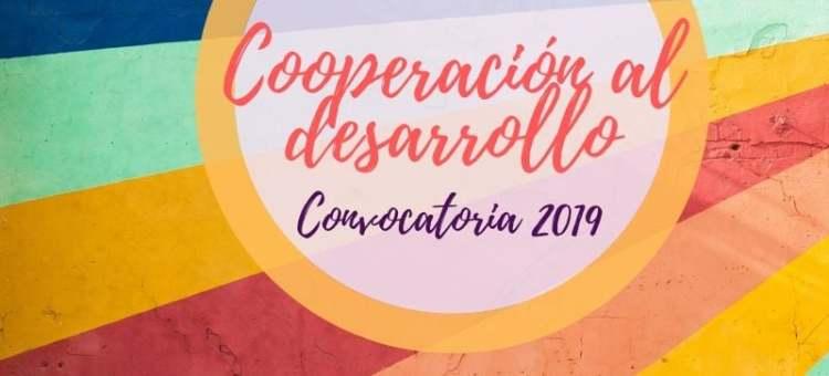 Convocatoria Subvención 0.7 2019 COTS Cantabria
