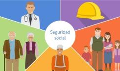 CURSO «Gestión Practica de Prestaciones de la Seguridad Social» 120h. 19 de abril/ 27 de junio de 2021