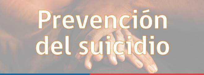 CURSO: «Intervención de la emergencia psicosocial para la prevención del suicidio y la conducta de autolesión para trabajadores sociales» (60h)