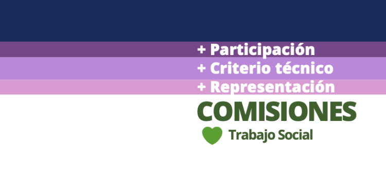 Cuestionario breve, participación y comisiones